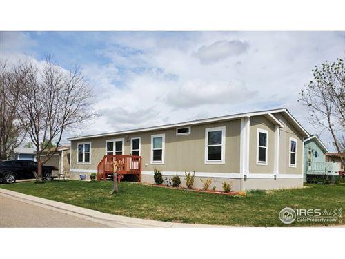 Photo of 3301 N Rim 128, Longmont, CO 80504 (MLS # 4301)