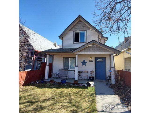 1354 Lipan St, Denver, CO 80204 - #: 907301