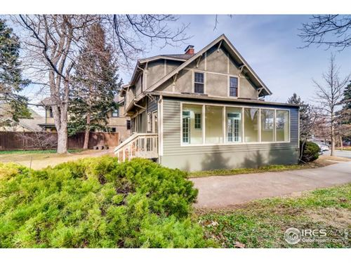 Tiny photo for 845 14th St, Boulder, CO 80302 (MLS # 902302)