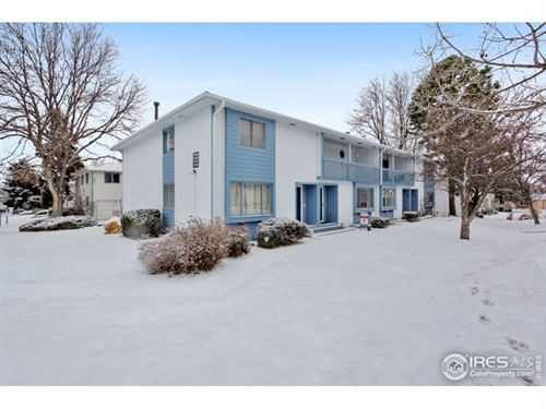 Photo of 2135 Meadow Ct C, Longmont, CO 80501 (MLS # 903302)