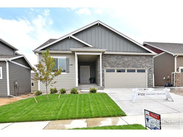 1211 104th Ave, Greeley, CO 80634 - #: 920302
