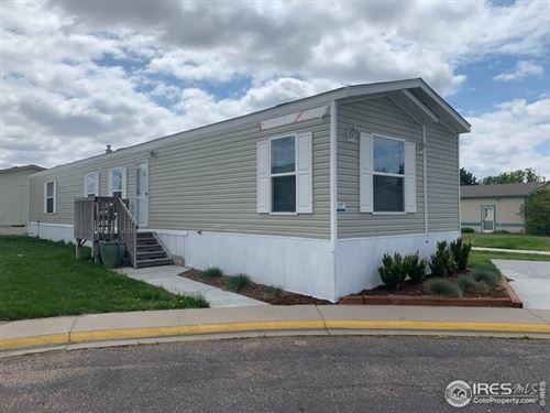 Photo of 435 N 35th Ave 377, Greeley, CO 80634 (MLS # 4303)