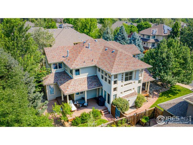 Photo for 4157 Guadeloupe St, Boulder, CO 80301 (MLS # 921303)