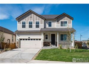 Photo of 6409 Empire Ave, Frederick, CO 80516 (MLS # 895304)