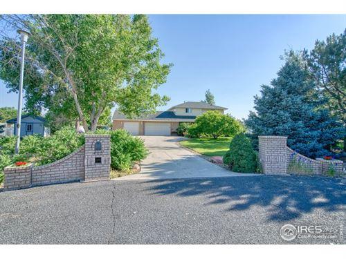 Photo of 405 N Garden Ct, Platteville, CO 80651 (MLS # 944304)