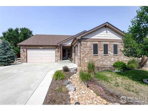 Photo of 8725 Triple Crown Dr, Frederick, CO 80504 (MLS # 946304)