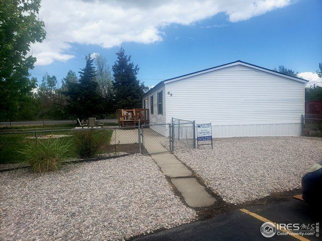 420 E 57th St 69, Loveland, CO 80538 - #: 4304