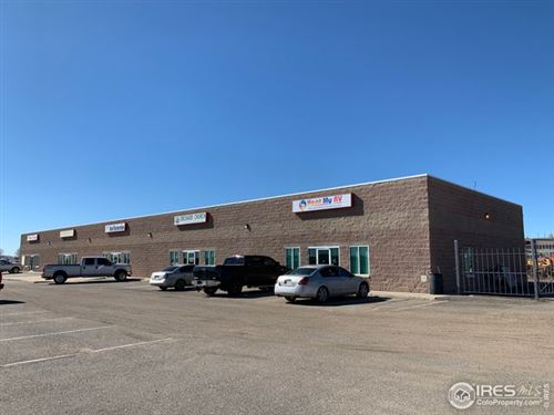 Photo of 8245 W I25 Frontage Rd, Frederick, CO 80504 (MLS # 927305)