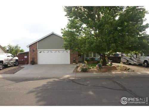 Photo of 481 Stevens Cir, Platteville, CO 80651 (MLS # 946305)