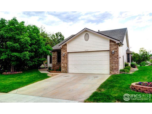 6600 Holyoke Ct, Fort Collins, CO 80525 - MLS#: 914305