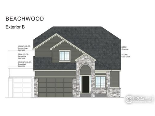 Photo of 7263 Xenophon Ct, Arvada, CO 80005 (MLS # 947306)