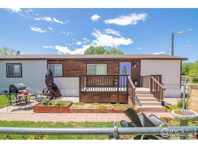 401 N Timberline Rd 106, Fort Collins, CO 80524 - #: 4306