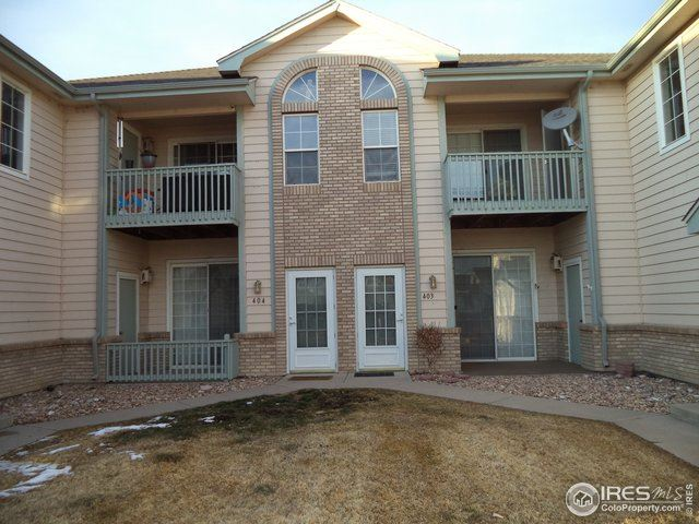 5151 29th St #403, Greeley, CO 80634 - #: 932306
