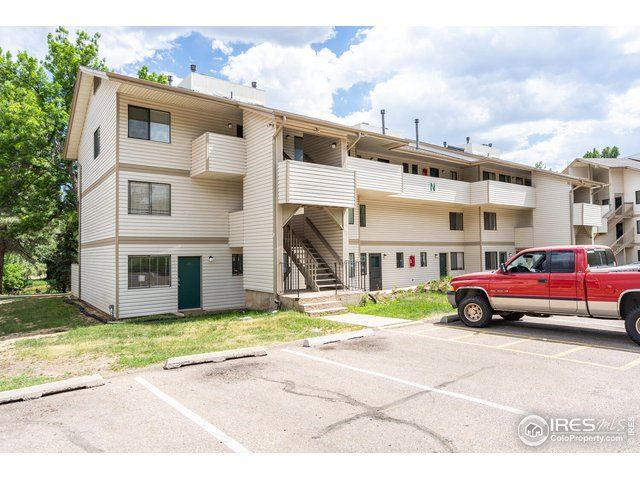 1705 Heatheridge Rd N203, Fort Collins, CO 80526 - #: 944306