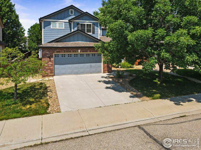 1525 New Mexico St, Loveland, CO 80538 - #: 945306