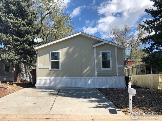 1801 W 92nd Ave #824, Denver, CO 80260 - #: 4307