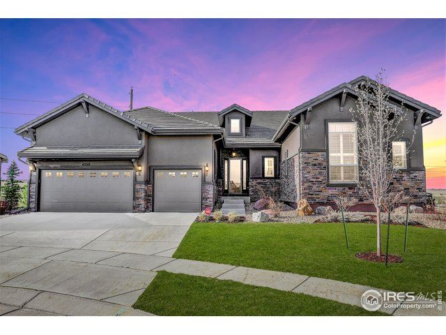 4260 Wild Horse Dr, Broomfield, CO 80023 - #: 909307