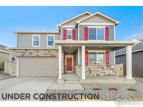 Photo of 6821 Morrison Dr, Frederick, CO 80530 (MLS # 920308)