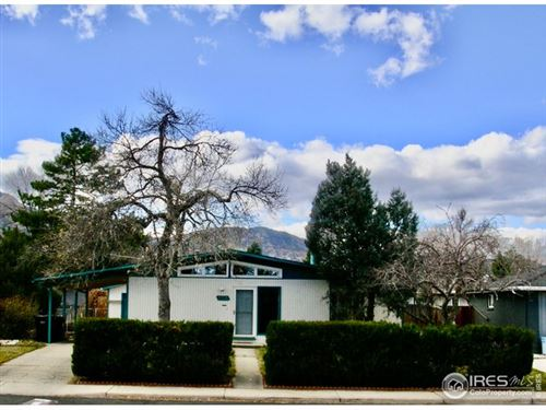 Photo of 835 39th St, Boulder, CO 80303 (MLS # 929308)