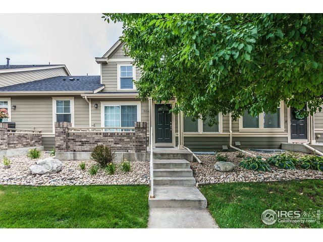 5114 Country Squire Way, Fort Collins, CO 80528 - #: 948308