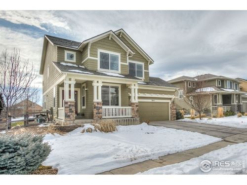 Photo of 3845 Cosmos Ln, Fort Collins, CO 80528 (MLS # 900309)