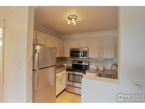 Tiny photo for 3565 28th St 101, Boulder, CO 80301 (MLS # 946309)