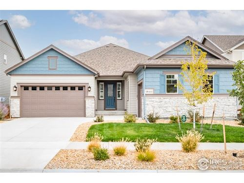 Photo of 18441 W 93rd Pl, Arvada, CO 80007 (MLS # 953309)