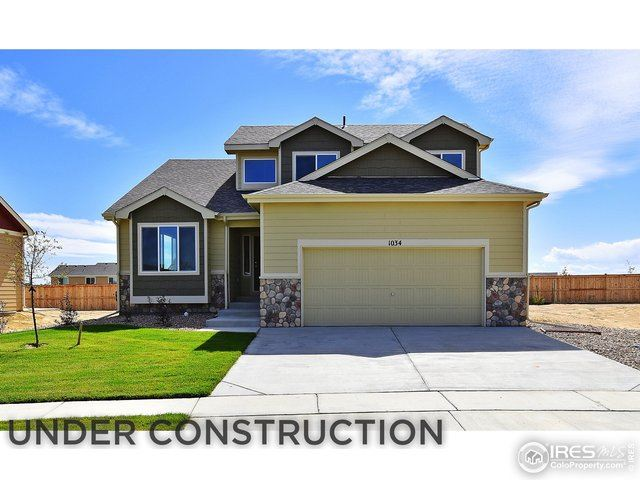 1585 Bright Shore Ln, Severance, CO 80550 - #: 896309