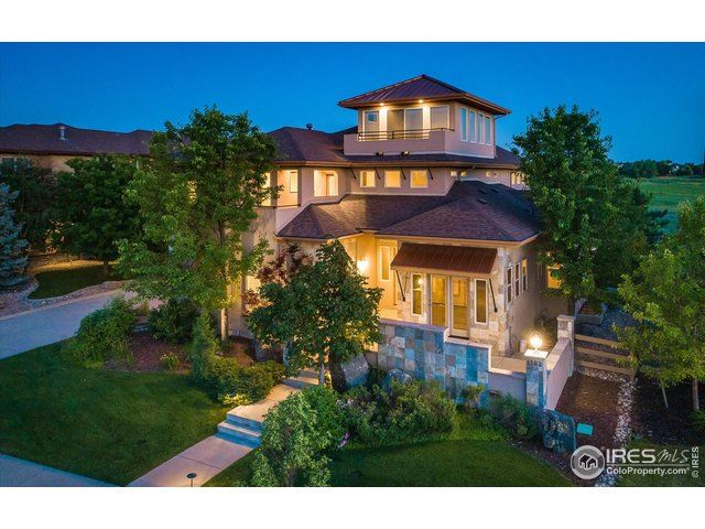 1182 Links Ct, Erie, CO 80516 - #: 944309