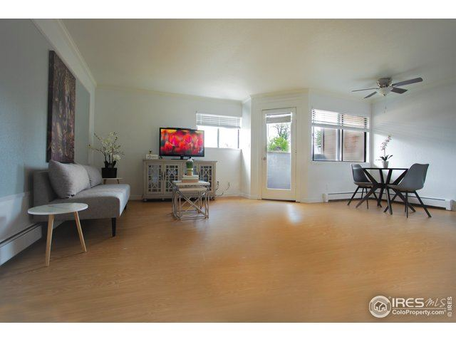 Photo for 3565 28th St 101, Boulder, CO 80301 (MLS # 946309)