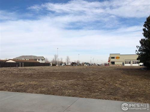 Photo of 0 TBD Colorado Blvd, Firestone, CO 80504 (MLS # 905310)