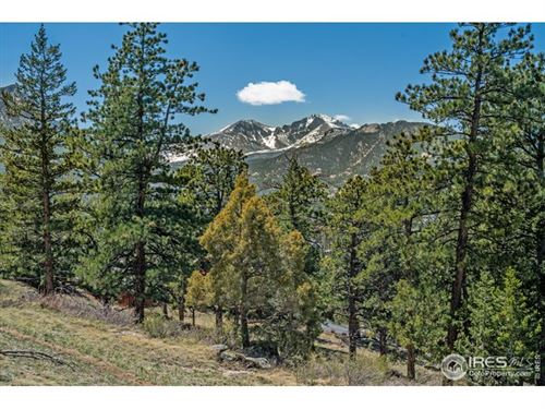 Photo of 0 Uplands Cir, Estes Park, CO 80517 (MLS # 911310)