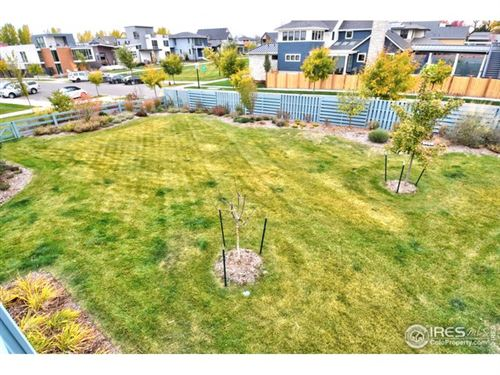 Photo of 917 Tempted Ways Dr, Longmont, CO 80504 (MLS # 927310)