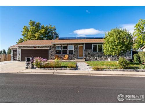 Photo of 1135 Maple Cir, Broomfield, CO 80020 (MLS # 953310)
