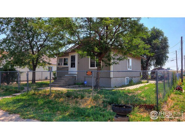 1014 1st St, Greeley, CO 80631 - #: 948310