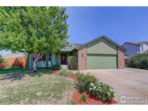 Photo of 202 Buck Rake Blvd, Platteville, CO 80651 (MLS # 922311)