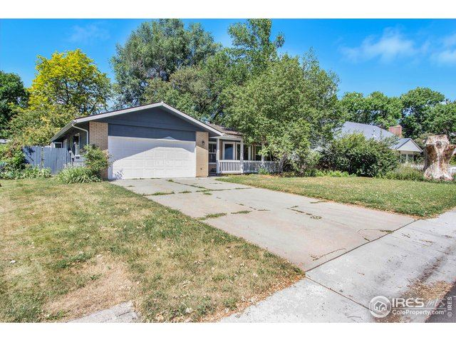 1321 Luke Street, Fort Collins, CO 80524 - #: 889311