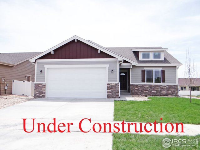 678 Overland Trl, Ault, CO 80610 - #: 898311
