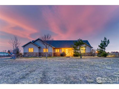 Photo for 2904 County Road 12, Erie, CO 80516 (MLS # 928312)