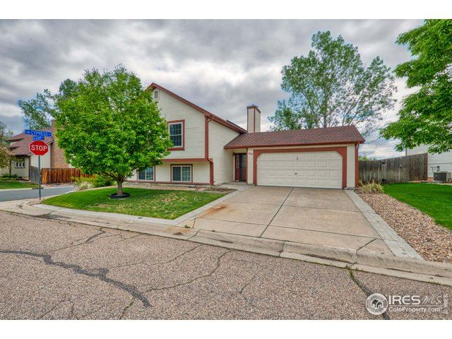456 Hickory St, Broomfield, CO 80020 - #: 913312