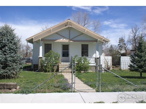Photo of 414 Marion Ave, Platteville, CO 80651 (MLS # 939315)