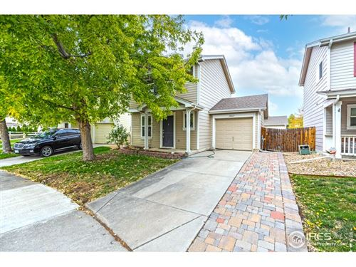 Photo of 10667 Forester Pl, Longmont, CO 80504 (MLS # 953315)