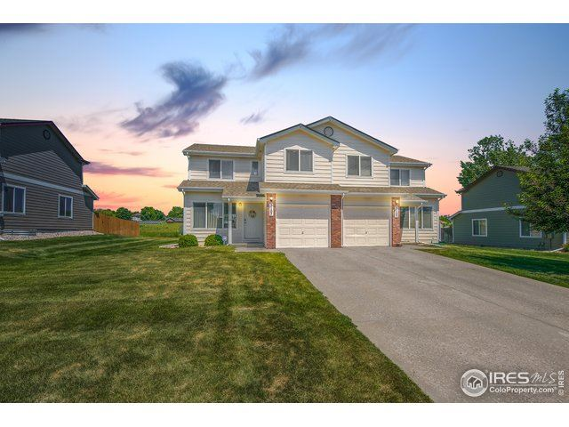 3107 Swan Point Dr, Evans, CO 80620 - #: 942315