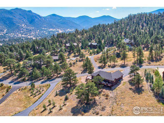 2001 Cherokee Dr, Estes Park, CO 80517 - #: 951315