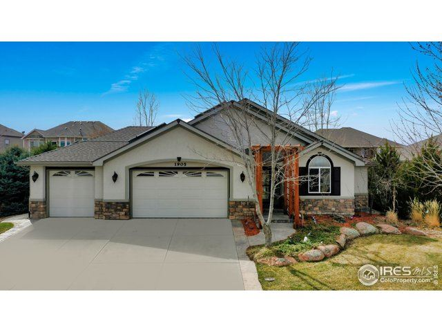 1905 80th Ave, Greeley, CO 80634 - #: 904316
