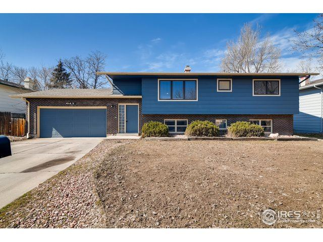 817 Timber Ln, Fort Collins, CO 80521 - #: 906316