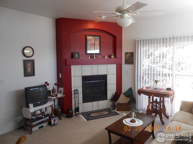 3002 W Elizabeth St 21-A, Fort Collins, CO 80521 - #: 934316