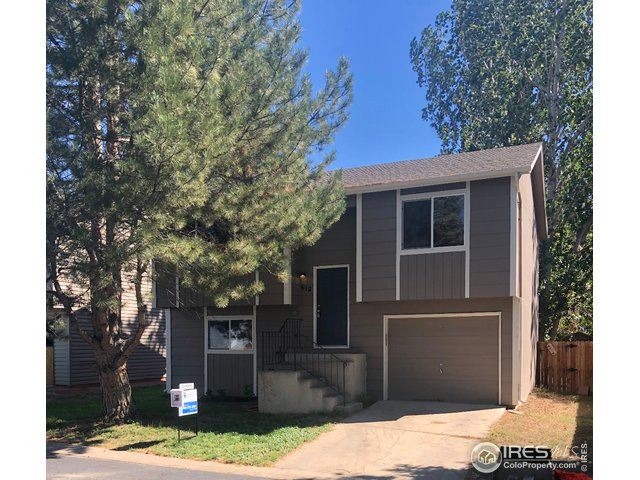 612 Eric St, Fort Collins, CO 80524 - #: 950316