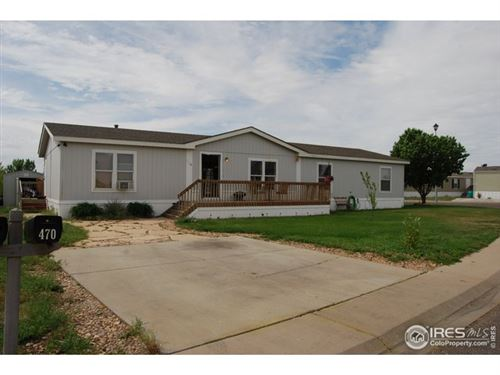 Photo of 435 N 35th Ave 470, Greeley, CO 80631 (MLS # 4318)