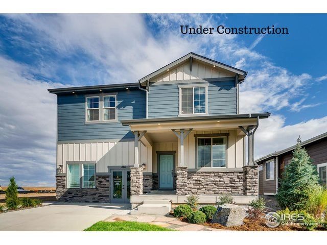 1803 Branching Canopy Dr, Windsor, CO 80550 - #: 936318